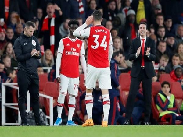 Arsenal và sự thất bại của kẻ kế nhiệm
