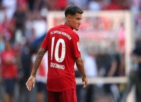 Coutinho đã thấy nhớ Liverpool chưa?