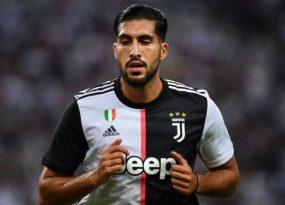 Dortmund nhắm sao thất sủng ở Juventus