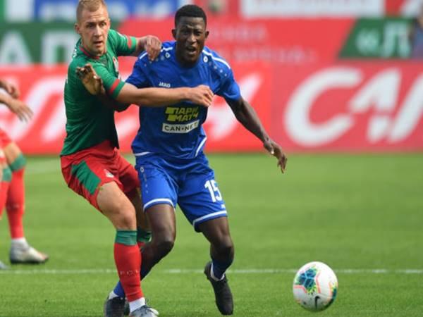 Nhận định FC Tambov vs Lokomotiv Moscow 23h30 ngày 22/11