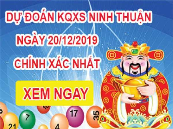 Thống kê KQXSNT ngày 20/12 của các cao thủ