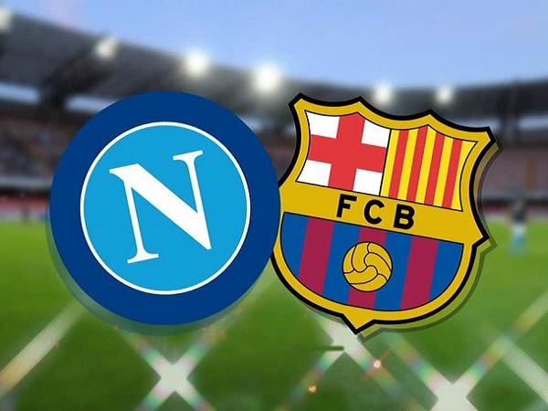 Soi kèo Napoli vs Barcelona 3h00, 26/02 (UEFA Champions League)