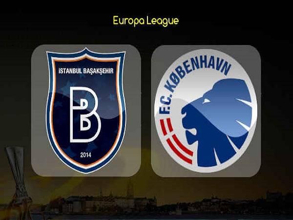 Soi kèo Istanbul BB vs Copenhagen 0h55, 13/03 (Europa League)