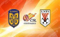 Soi kèo Jiangsu Suning vs Shandong Luneng 17h00, 31/07