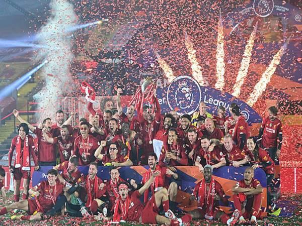 Những khoảnh khắc đáng nhớ ở Ngoại hạng Anh 2019/20