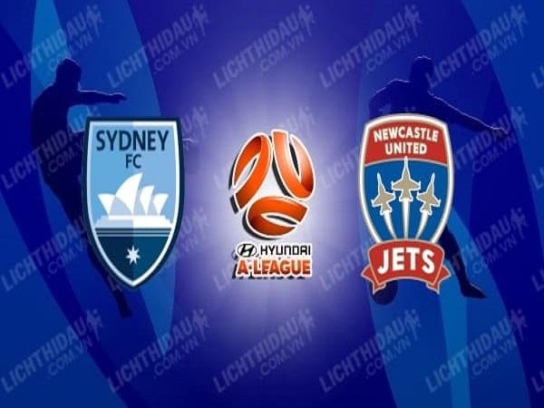 Soi kèo Sydney FC vs Newcastle Jets 16h30, 21/07 - VĐQG Australia