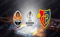 Nhận định Shakhtar Donetsk vs Basel 02h00, 12/08 - Europa League