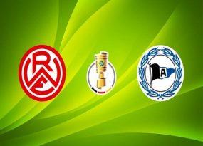 Nhận định RW Essen vs Bielefeld 23h30, 14/09 - Cúp QG Đức