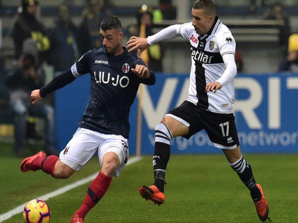 Nhận định soi kèo bóng đá Bologna vs Parma, 01h45 ngày 29/9