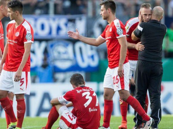 Soi kèo bóng đá Essen vs Bielefeld, 23h30 ngày 14/9 - Cúp QG Đức