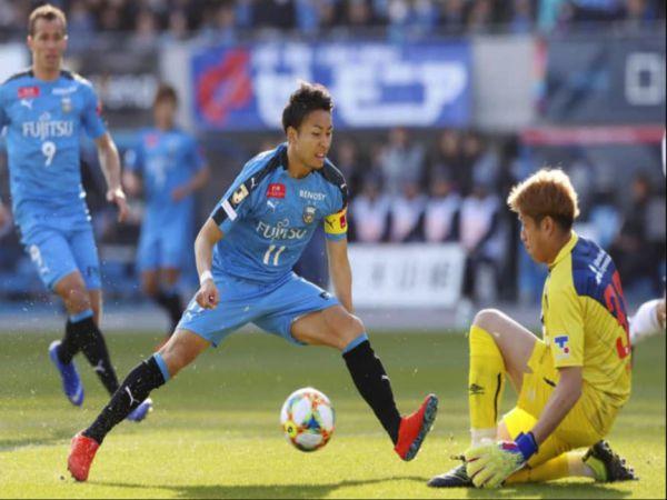 Soi kèo bóng đá Oita Trinita vs Sanfrecce Hiroshima, 17h00 ngày 23/9