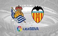 Soi kèo Sociedad vs Valencia 00h00, 30/09 - VĐQG Tây Ban Nha