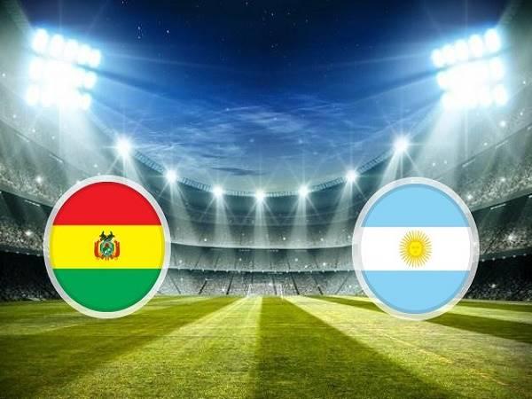 Nhận định Bolivia vs Argentina 03h00, 14/10 - Vòng loại World Cup 2022