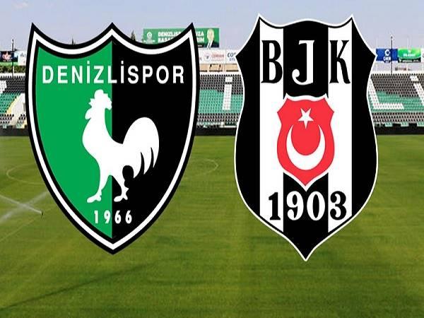 Nhận định Denizlispor vs Besiktas 00h00 ngày 27/10, VĐQG Thổ Nhĩ Kỳ