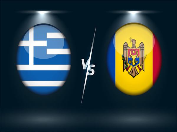 Nhận định Hy Lạp vs Moldova, 01h45 ngày 12/10