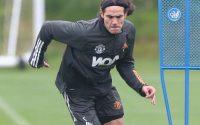 Tin bóng đá MU 23/10: Ryan Giggs tin Cavani là cầu thủ MU cần