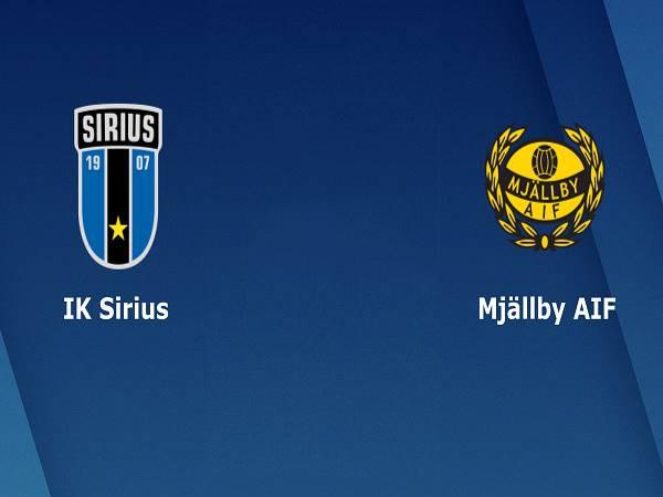 Nhận định Sirius vs Mjallby 01h00, 24/11 - VĐQG Thụy Điển