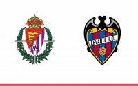 Nhận định Valladolid vs Levante - 03h00, 28/11/2020, VĐQG Tây Ban Nha