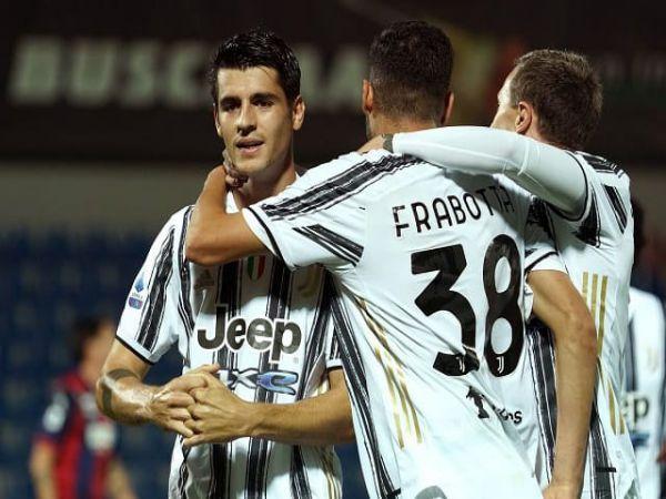 Soi kèo Juventus vs Ferencvaros, 03h00 ngày 25/11 - Cup C1 Châu Âu