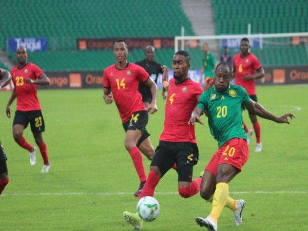 Soi kèo Mozambique vs Cameroon, 22h59 ngày 16/11 - CAN