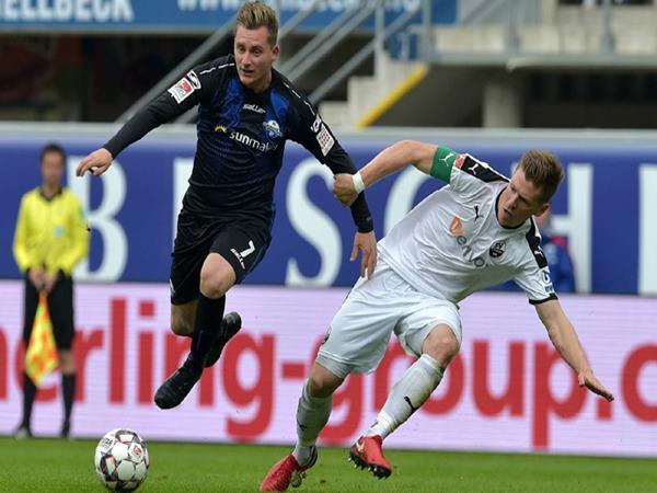 Nhận định Bochum vs Paderborn, 00h30 ngày 12/12