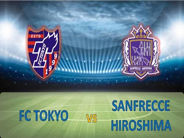 Nhận định FC Tokyo vs Hiroshima Sanfrecce – 12h00 12/12/2020