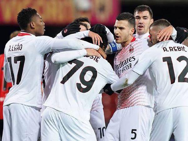 Nhận định Cagliari vs AC Milan (02h45 ngày 19/1 - Seria A)