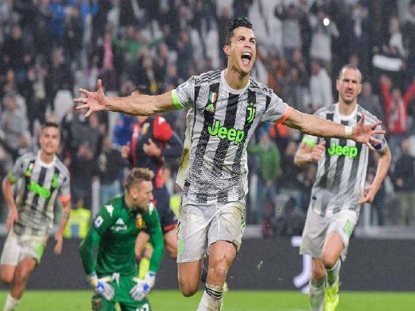 Soi kèo Juventus vs Genoa, 02h45 ngày 14/1 - Cup quốc gia Italia