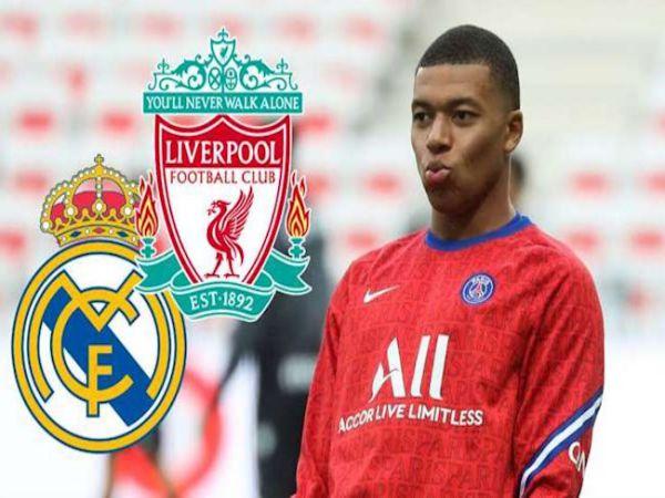 Bóng đá QT chiều 19/2: Liverpool điểm đến hoàn hảo cho Mbappe