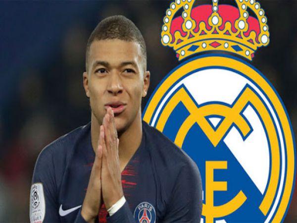 Điểm tin sáng 18/2: Real Madrid chưa thể mua Mbappe hè này