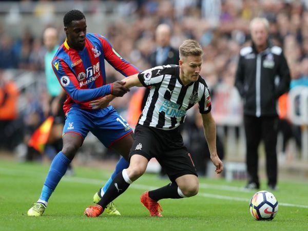 Nhận định tỷ lệ Newcastle vs Crystal Palace, 3h15 ngày 3/2