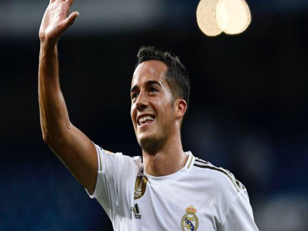 Bóng đá QT tối 19/3: Cầu thủ đầu tiên rời Real Madrid ở hè 2021