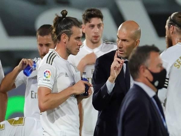 Bóng đá Quốc Tế 24/3: Bale tiết lộ gây sốc về tương lai