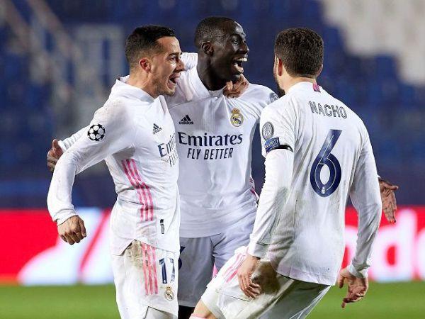 Nhận định, soi kèo Real Madrid vs Atalanta, 03h00 ngày 17/3 - Cup C1