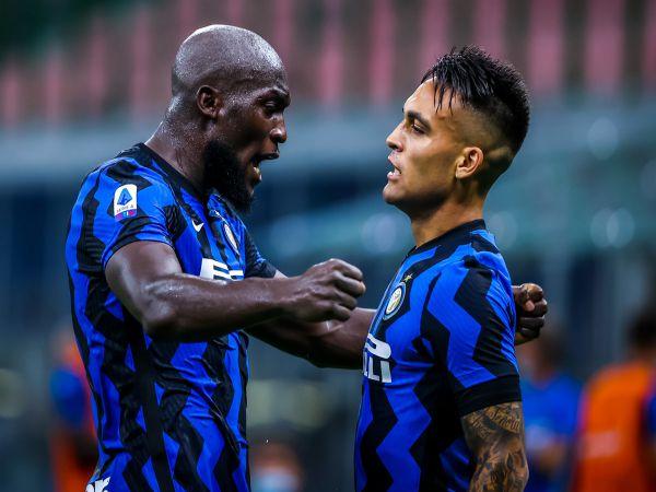Tin bóng đá chiều 29/3: Inter bán Lukaku hoặc Lautaro vào hè