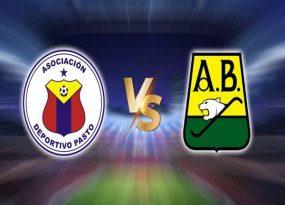 Nhận định bóng đá Deportivo Pasto vs Bucaramanga, 07h40 ngày 16/6
