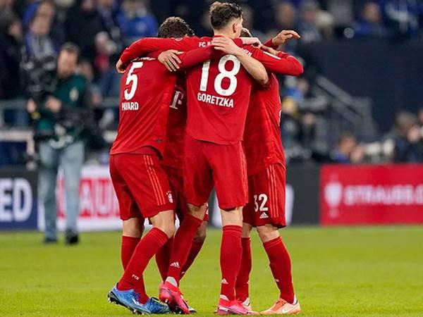 Dự đoán trận đấu Bayern Munich vs Leverkusen (1h30 ngày 21/4)