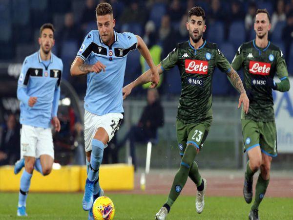 Nhận định, Soi kèo Napoli vs Lazio, 01h45 ngày 23/4 - Serie A