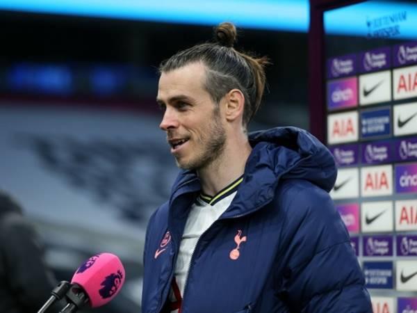 Tin bóng đá Anh chiều 22/4: Bale phát biểu ám chỉ đến HLV Mourinho