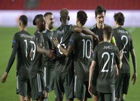 Tin bóng đá chiều 9/4: MU khủng hoảng lực lượng sau trận thắng Granada