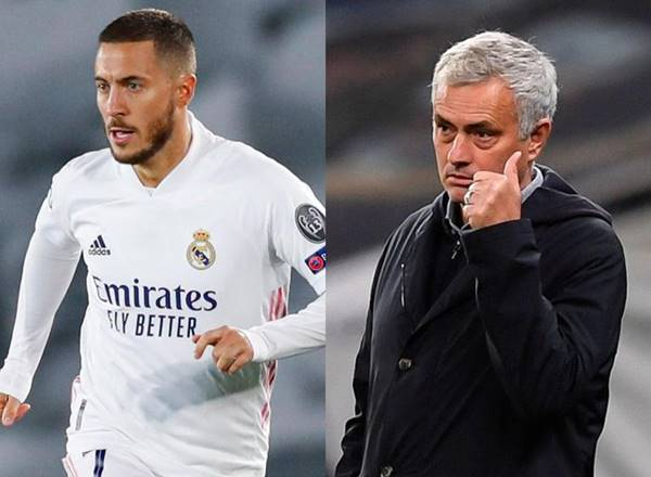 Thể thao 26/5: HLV Mourinho muốn lôi kéo Hazard sang AS Roma