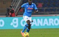 Tin chuyển nhượng 8/5: Barca muốn mua Koulibaly