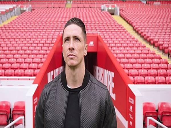 Bóng đá chiều 26/5: Torres úp mở chuyện xỏ giầy tái xuất