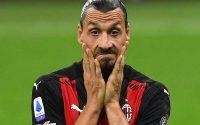 Bóng đá Ý chiều 10/5: Ibrahimovic nguy cơ lỡ hẹn EURO 2020