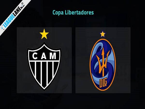 Nhận định Atletico Mineiro vs Guaira – 07h30 26/05, Cup C1 Nam Mỹ