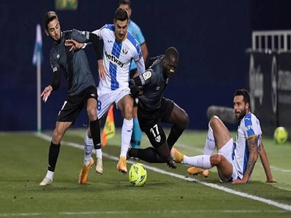 Nhận định trận đấu Rayo Vallecano vs Leganes (00h00 ngày 11/5)