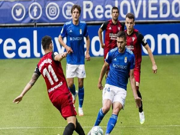 Nhận định tỷ lệ Oviedo vs Mirandes (23h30 ngày 24/5)