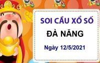 Soi cầu XSDNG ngày 12/5/2021