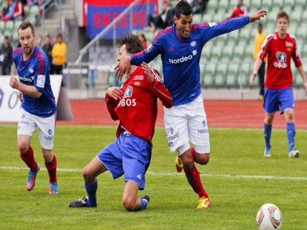 Nhận định tỷ lệ Molde vs Valerenga, 01h00 ngày 28/5 - VĐQG Na Uy