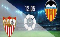Nhận định, soi kèo Sevilla vs Valencia, 01h00 ngày 13/5 - La Liga